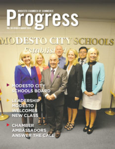Progress Magazine | August 2018