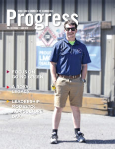 Progress Magazine | July 2018