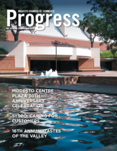 Progress Magazine | Sept 2018