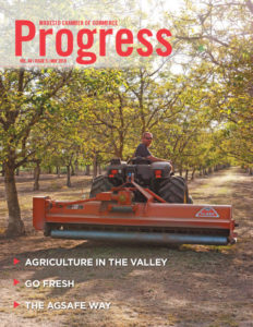 Progress Magazine | May 2019