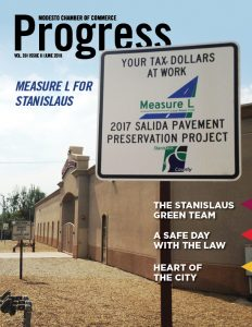 Progress Magazine | June 2018