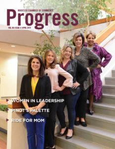 Progress Magazine | April 2019