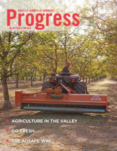 Progress Magazine | May 2019