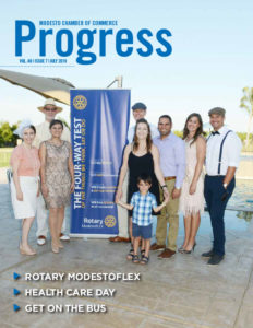 Progress Magazine | July 2019