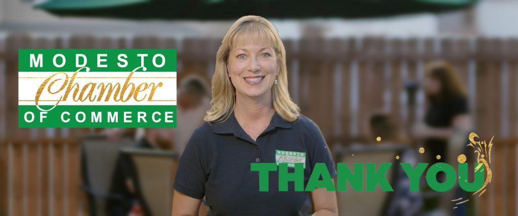 Thank you to our Modesto Auto Dealerships!